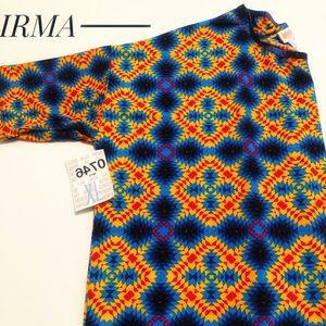 Irma tunic shirt